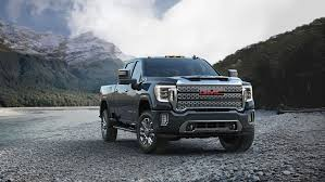 100 Build Your Own Gmc Truck 2020 GMC Sierra HD Pickup Boasts 15 Camera Views For Towing
