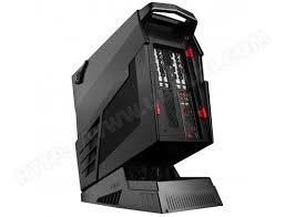msi ordinateur de bureau ordinateur de bureau msi pack vr7rd sli 031 pas cher ubaldi com