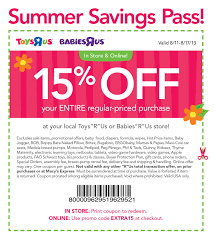 Toys R Us Summer Savings Pass   AsianBargainLady Toys R Us Coupons Codes 2018 Tmz Tour Coupon Toysruscom Home The Official Toysrus Site In Saudi Online Flyer Drink Pass Royal Caribbean R Us Coupons 5 Off 25 And More At Blue Man Group Discount Code Policy Sales For Nov 2019 70 Off 20 Gwp Stores That Carry Mac Cosmetics Toysrus Store Pier One Imports Hours Today Cheap Ass Gamer On Twitter Price Glitch 49 Off Sitewide Malaysia Facebook Issuing Promo To Affected Amiibo Discount Fisher Price Toys All Laundry