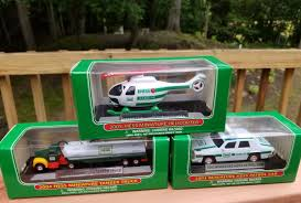 HESS 2003, 2004, 2005 Mini Tanker Truck, Police Car & Helicopter ... Amazoncom 2004 Hess Miniature Tanker Truck Toys Games Sport Utility Vehicle And Motorcycles Toy Kids Mini Hess Trucks Lot Of 12 All In Excellent Cdition Never Out Trucks Through The Years Newsday 1985 Bank 1933 Chevy Fuel Oil Delivery By 2008 Dump No Frontend Loader 50 Similar Items Toys Values Descriptions Review Mogo Youtube 2002 Airplane Carrier With Used Ford F250 4wd 34 Ton Pickup Truck For Sale In Pa 33117