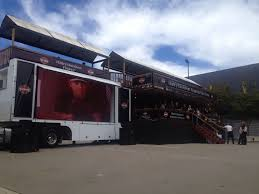 Cloud 9 The Biggest Event Truck In Australia | Mobile Bar ...