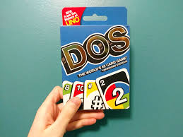 Dos: Mattel's Uno Card Game Sequel Is Bad — Here's Why - Business ...