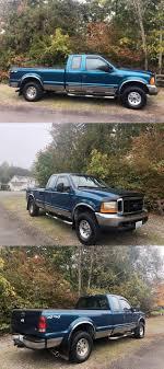 100 2000 Trucks For Sale Very Clean D F 250 XLT V10 Super DUTY Monster Truck