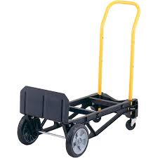 100 Harper Hand Truck Music123 S Lighweight Nylon Convertible And