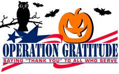Donate Leftover Halloween Candy To Our Troops by Want To Donate Leftover Halloween Candy To Deployed U S Service