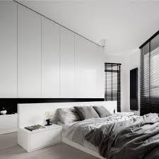 ideen für das schlafzimmer einrichten mit maß möbeln