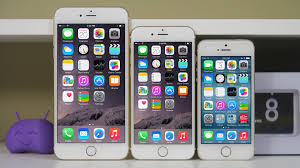 iPhone 6 vs iPhone 6 Plus vs iPhone 5s Full parison