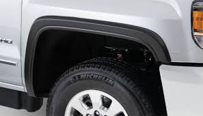 100 Wheel Flares For Trucks OE Style Fender Bushwacker 4012902 Nelson Truck
