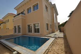 100 Villa In Dubai 5 Bedrooms Villa House For Rent In Dubai The Villa