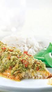 cuisine poisson facile filets de poisson à la provençale recette poisson facile