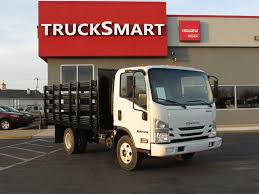 100 Npr Truck 2018 ISUZU NPR EFI STAKE BODY TRUCK FOR SALE 612651