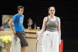 Kitchen Sink Drama Features by The Kitchen Sink New Vic Theatre