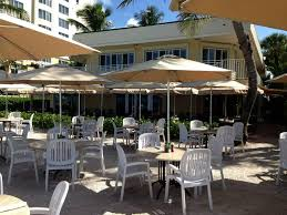 Patio Cafe North Naples by Turtle Club Dining On The Sand At Vanderbilt Beach Resort Must