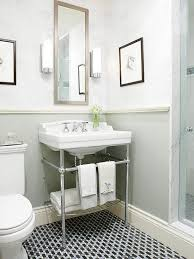 Small Bathroom Remodel Ideas On A Budget by Best 25 Pedestal Sink Bathroom Ideas On Pinterest Pedestal Sink