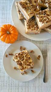 Libbys Pumpkin Pie Mix Bars by Layered Chiffon And Pecan Pumpkin Pie Bars Best Pumpkin Dessert