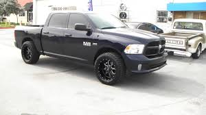 877-544-8473 20 Inch Moto Metal MO976 Black Rims 2016 Dodge Ram ...