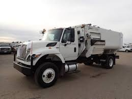 100 Feed Truck 2013 INTERNATIONAL 7400 ROTOMIX FEED MIXER Rice MN 5001171110