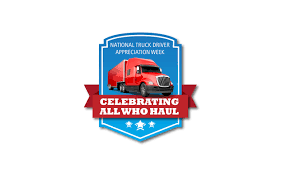 Rand McNally | National Truck Driver Appreciation Week Celebrating Drivers During Truck Driver Appreciation Week Sept 9 National Eagle Cadian On Twitter Its Enterprises Celebrates Shell Rotella Nz Trucking Tmaf To Launch Campaign Imagine Youtube Ats Game American Service One Transportation