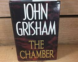 The Chamber By John Grisham First Edition Book Vintage Gift 1994