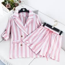 popular blazer shorts suit buy cheap blazer shorts suit lots from