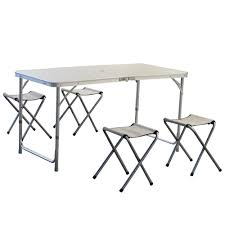 [table Stool Outdoor Camping BBQ Table Chair Set] A61120 With The Aluminum  Table Set Recreation Table Folding Table Outdoor Table Chair Four Set ... Alinum Alloy Outdoor Portable Camping Pnic Bbq Folding Table Chair Stool Set Cast Cats002 Rectangular Temper Glass Buy Tableoutdoor Tablealinum Product On Alibacom 235 Square Metal With 2 Black Slat Stack Chairs Table Set From Chairs Carousell Best Choice Products Patio Bistro W Attached Ice Bucket Copper Finish Chelsea Oval Ding Of 7 Details About Largo 5 Piece Us 3544 35 Offoutdoor Foldable Fishing 4 Glenn Teak Wood Extendable And Bk418 420 Cafe And Restaurant Chairrestaurant