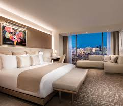 100 Palms Place Hotel And Spa At The Palms Las Vegas Executive Room Casino Resort