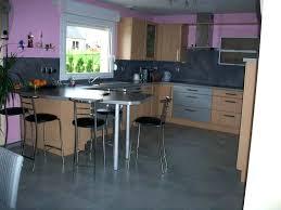 quelle couleur pour ma cuisine quelle couleur pour les murs d une cuisine et trendy pour
