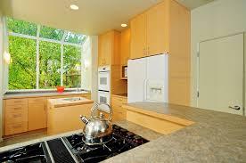 cuisine exemple exemple cuisine moderne cuisine verte moderne avec revtement du