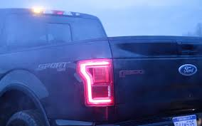 2016 Ford F-150 Adds Built-In LED Strobe Lights For Fleet Vehicles ... 10x Amber Car 12 Led Emergency Strobe Light Kit Bar Marker Flash Leegoal Automotive Accsories 5 Price In Malaysia Best Multi Mode 16pcs 24in Slim Tubes Single Color Accent Trucklite 92845 Hideaway Black Flange Mount Remote White Trucklite Super 60 Nonmetalized 36 Diode Yellow Oval Auto 12v 30w 240 Pics Bulb Red Blue Green Truck Aura Running Board Lights Opt7 For Sale Resource 16 Leds 18 Flashing Modes Flasher Dash Blazer Intertional Kitc4845 The Home Depot Led Lighting Magnificent Battery Powered