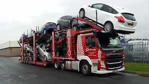 100 Car Carrier Trucks For Sale Transporter Shipping Delivery Service Quinns