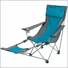 Camping Chair With Footrest Walmart by Ozark Trail Camping Chairs With Footrest Home Chair Decoration