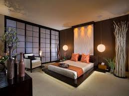 Enhance Your Home Beauty And Functionality With 2016 Japanese Bedroom Design