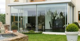 100 Glass House Project 11 Slim Frame Sliding Doors Minimal