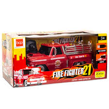 Best Choice Products 2.4 GHz Remote Control Fire Engine Truck W ... Shop Velocity Toys Jungle Fire Tg4 Dually Electric Rc Monster Truck Fire Truck Action Simba 8x8 Youtube Nkok Junior Racers My First Rescue Remote Control Toy Csmi Cstruction Scale Model Imports Bring World Renowned Tomica Gift Engine Collection Set 16 4 Cars Toymana Unboxing Of Fast Lane Fighter Off The Bike Review Traxxas 116 Slash 4x4 Remote Control Truck Is Buy Cobra 24ghz Speed 42kmh Costway 6v Kids Ride On Battery Remote Control Shoots Water Motorized Ladder Kid Galaxy Soft Squeezable Pullback Tractor Trailer Semi 18 Wheeler Style