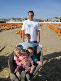 Pumpkin Patch Utah by Sorenson 2011 October 2011