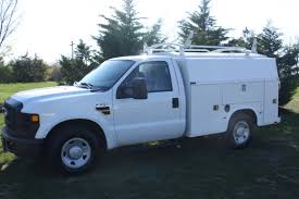 100 Utility Service Trucks For Sale From Russells Truck S