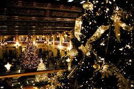 2015 Christmas Tree Elegance Starts Tomorrow