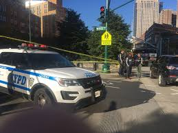 Suspect Arrested After Truck Plows Into Bike Riders In New York City ...