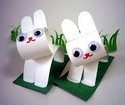 Easy Simple Crafts For Preschoolers Craft Kindergarten Paper