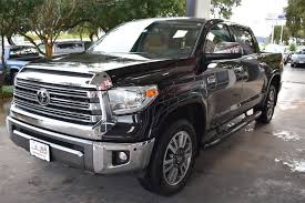 New 2019 Toyota Tundra 1794 Edition CrewMax In San Antonio #920130 ... Buick Gmc Dealership Near San Antonio Boerne Selma Fredericksburg 2018 Jeep Wrangler Jk For Sale In 2015 Nissan Titan Sl Tx New Braunfels A Day Of Drift Raceway Texas Chili Queens Is Providing An Endless Amount Of Options 2019 Gmc Truck 20 Top Car Models Auto Show Underway At Cvention Center Expressnewscom Featured Used Cars Dodge Chrysler Diesel Trucks For Near Me 2012 Ford F150 Lariat Toyota Tundra Sr5 Double Cab 823622 Lobos Pride The Antoniobased Chrome Shop Built This 03