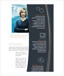 Brochure Templates For Word 2010