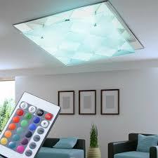 wandle messing mit glas scheibe flur leuchte wohnzimmer