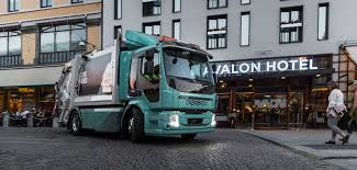 100 Who Owns Volvo Trucks First Electric Trucks Delivered Electric Hybrid Vehicle