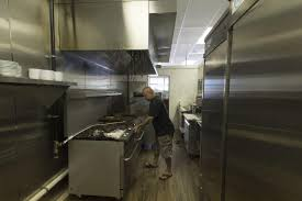100 Area Trucks More Food Trucks Find Firm Foundations In Lynchburg Area Local