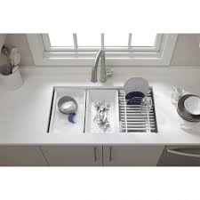 Kohler Executive Chef Sink Stainless Steel by Kitchen Accessories Kitchen Sink Drain Kohler Faucet Parts