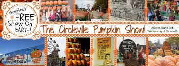 Pumpkin Festival Circleville Ohio 2 by The Circleville Pumpkin Show Home Facebook