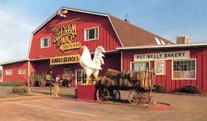 Farm-theme Restaurants   Restaurant-ing Through History Iconic Restaurant Closes Again Local News Stories The Red Barn Williams Brothers And Friends 5june2015 Youtube Restaurant In Van Nuys Postcard San Fernando Valley Blog Anyone Rember Roadfoodcom Discussion Board Cafe Branson Beamed Roof At The Motel Spring Green Visit Maine Angus Raleigh Nc Good Eats Pinterest Old Now A Mr Sub Missauga Farmtheme Restaurants Restauranting Through History Fern Gully Forest Cabins Slideshow Town Says Goodbye To An Icon Silver City Daily Press