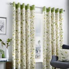 gardinen vorhänge grün zum verlieben wayfair de