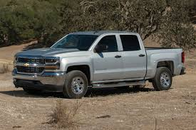 2017 Chevrolet Silverado 1500 Reviews And Rating | Motor Trend Retro 2018 Chevy Silverado Big 10 Cversion Proves Twotone Truck New Chevrolet 1500 Oconomowoc Ewald Buick 2019 High Country Crew Cab Pickup Pricing Features Ratings And Reviews Unveils 2016 2500 Z71 Midnight Editions Chief Designer Says All Powertrains Fit Ev Phev Introduces Realtree Edition Holds The Line On Prices 2017 Ltz 4wd Review Digital Trends 2wd 147 In 2500hd 4d