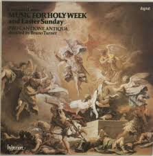100 Lassus Roland De Music For Holy Week And Easter Sunday